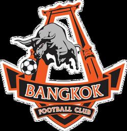 Bangkok FC 2012