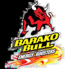 Barako Bull Energy Boosters logo