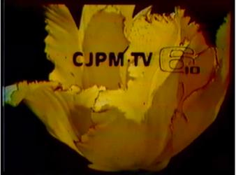CJPM-TV 1971