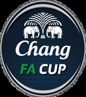 Chang FA Cup 2017