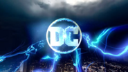 DC Comics On Screen 2018 Black Lightning