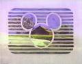 Disney Channel Train Window