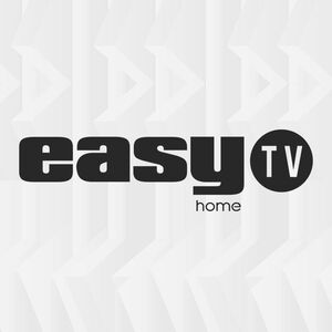 EasyTV logo social