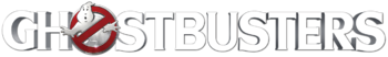 Ghostbusters (2016) logo