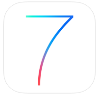 Ios7 logo