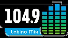 KAMA-FM 2014 logo