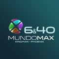 KMOH MundoMax 6 & 40