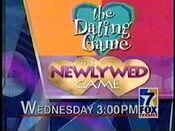 KTBC Dating Newlywed 1996