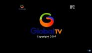 Kode produksi Global TV 2007