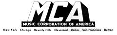 MCA 1947
