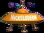 Nickelodeon UFO