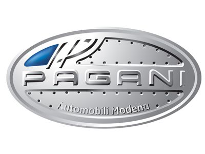 Image - Pagani-logo.jpg | Logopedia | FANDOM powered by Wikia