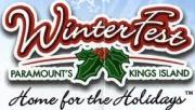 Paramount kings island winterfest-studio