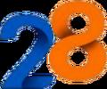 SCTV 28 second number