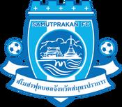 Samut Prakan FC 2009