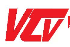 VTV Vietnam television logo 1994-95 remake by TN Archive