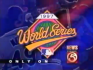 WEWS Cleveland Indians World Series 1997 b