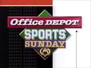 WEWS Office Depot Sports Sunday