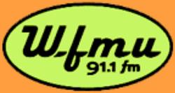 WFMU New Orange 1998