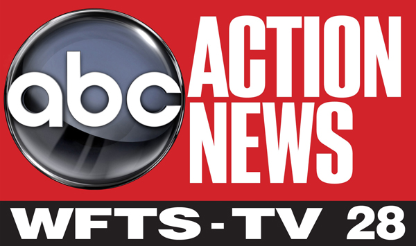 Filewfts Tv 28 Abc Action News Png