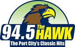 WKXS-FM 94.5 The Hawk