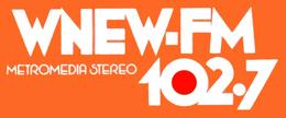 WNEW-FM 1979