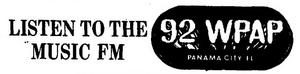 WPAP - 92 WPAP -March 18, 1984-