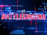 14956 - Battleground logo wwe