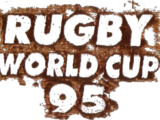 Rugby World Cup 95 (video game series)