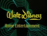 Walt Disney Studios Home Entertainment/Other