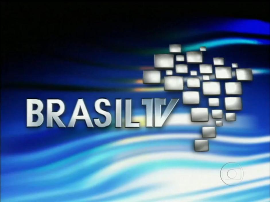 Brasil TV | Logopedia | FANDOM powered by Wikia