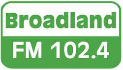 Broadland, Radio 1990c
