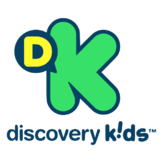 Discovery Kids logo 2016 2D