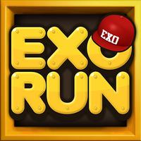 EXORUN app icon