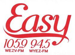 Easy 105.9 WEZV-94.5 WYEZ