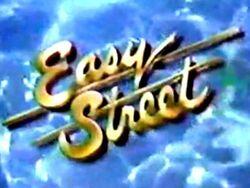 Easy street-show