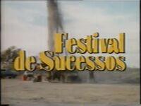 Festival de Sucessos promos 1985