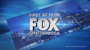 First at 10 on Fox Chattanooga