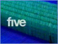 FiveMachine2002