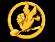 HG birdA