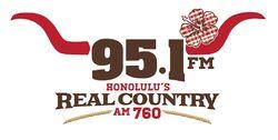 KGU AM 760 95.1 FM Real Country