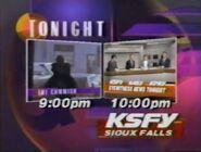 KSFY-TV America's Watching 1991
