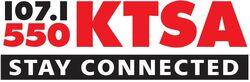 KTSA AM 550 107.1 FM