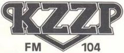 KZZP Mesa 1981