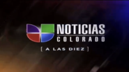 Kcec noticias univision colorado 10pm package 2012