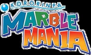 KororinpaMarbleMania
