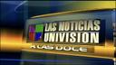Las noticias univision a las doce package 2006