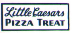Little caesars 1959 logo