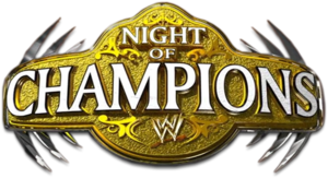 Night of Champions 2010