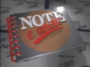 Note e Anote (1995)